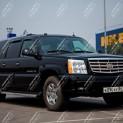 Внедорожник Cadillac Escalade ESV