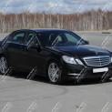 Автомобиль бизнес-класса Mercedes-Benz E-class (W212)