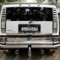 Внедорожник Hummer H2