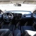Внедорожник Mitsubishi Outlander