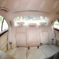 Автомобиль бизнес-класса Mercedes-Benz C-class W203